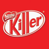 Nestle-killer-logo