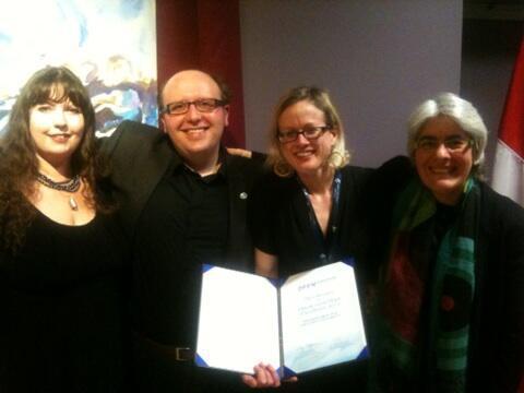 Award-winning-oer-research-hub-team