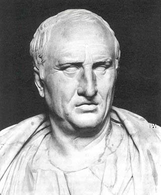 I fuckin' love Cicero